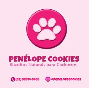 Penélope Cookies