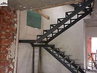 фото каркасов лестниц