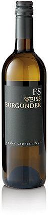 Weißburgunder 2019, SAUERSTINGL