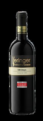 100 Days Cabernet 2017, KERINGER