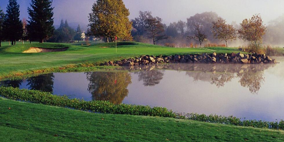 Masters, Windsor Golf Club