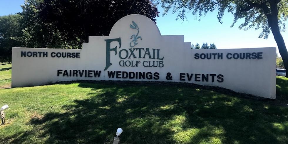 Cancelled - Matchplay, Foxtail Golf Club
