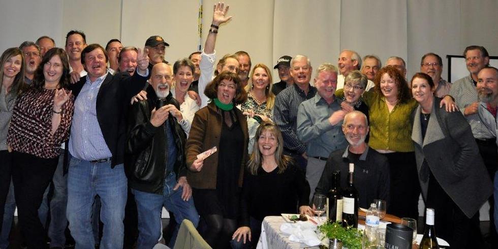 Blarneyballer Banquet