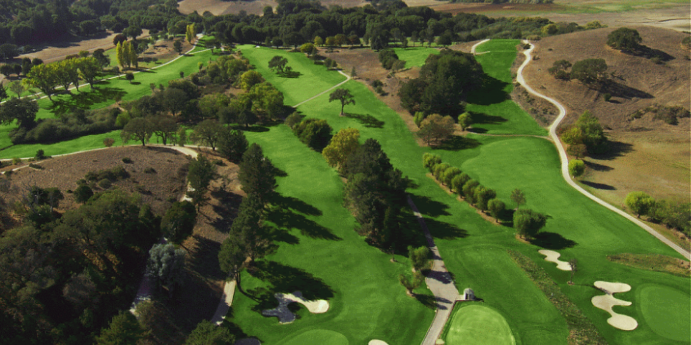 Bobblehead Open, Indian Valley Golf Club