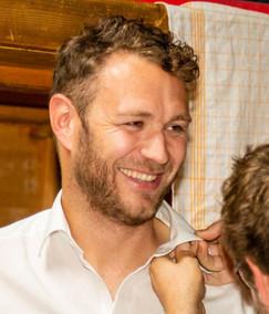 Bernhard Rangger