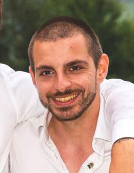 Sebastian Hackl
