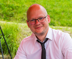 Oliver Scheicher