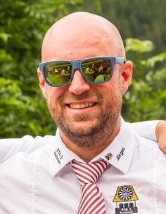 Jürgen Baumgartinger