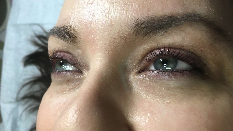 LIFT & TINT Course (Kit included)