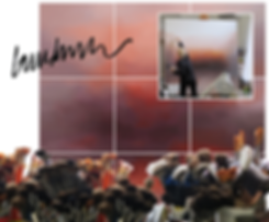 Greta Gundersen, Gerald Peters Gallery, Rothko, color field, abstract landscape paintings