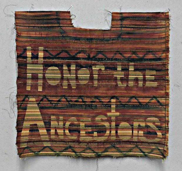 Honor the Ancestors