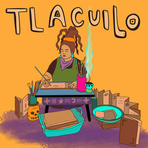 Tlacuilo