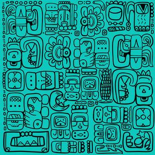 Celestial Hieroglyph