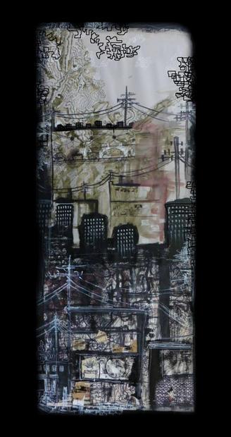 Palimpsest City
