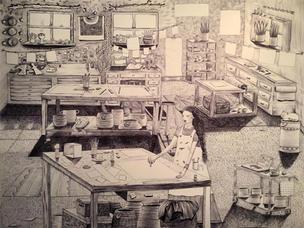 Quarantine Dream Studio