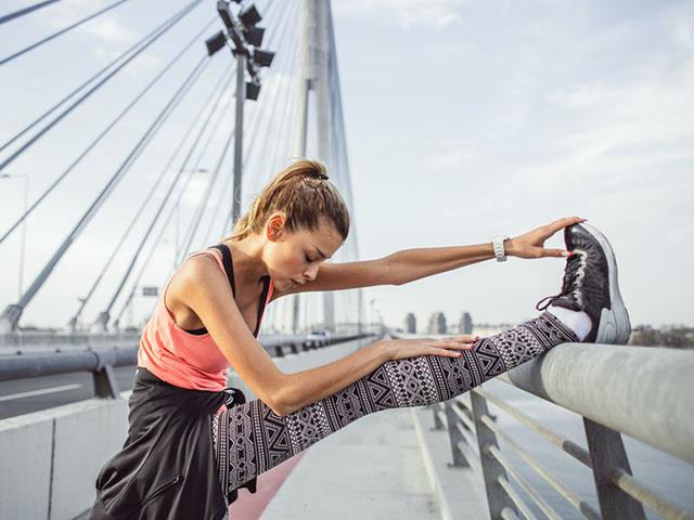 ANXIOUS ABOUT EXERCISING IN PUBLIC? TRY THESE CONFIDENCE BOOSTERS, Women's Health