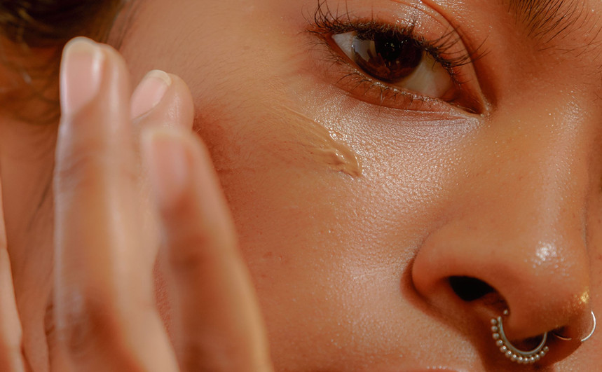 Best non-comedogenic foundations: our favourite picks that won't block up your pores