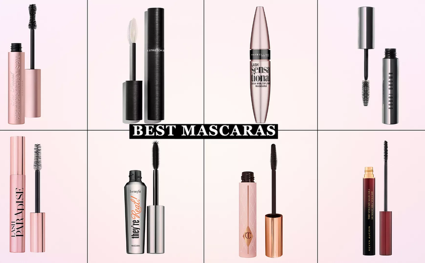 Best mascara: lengthen, define, and volumize your lashes with our favorite formulas