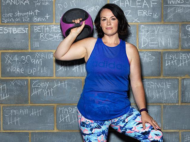 25 WOMEN SHARE THEIR BODY TRANSFORMATION STORIES–THIS IS MORE THAN WEIGHT LOSS, Women's Health