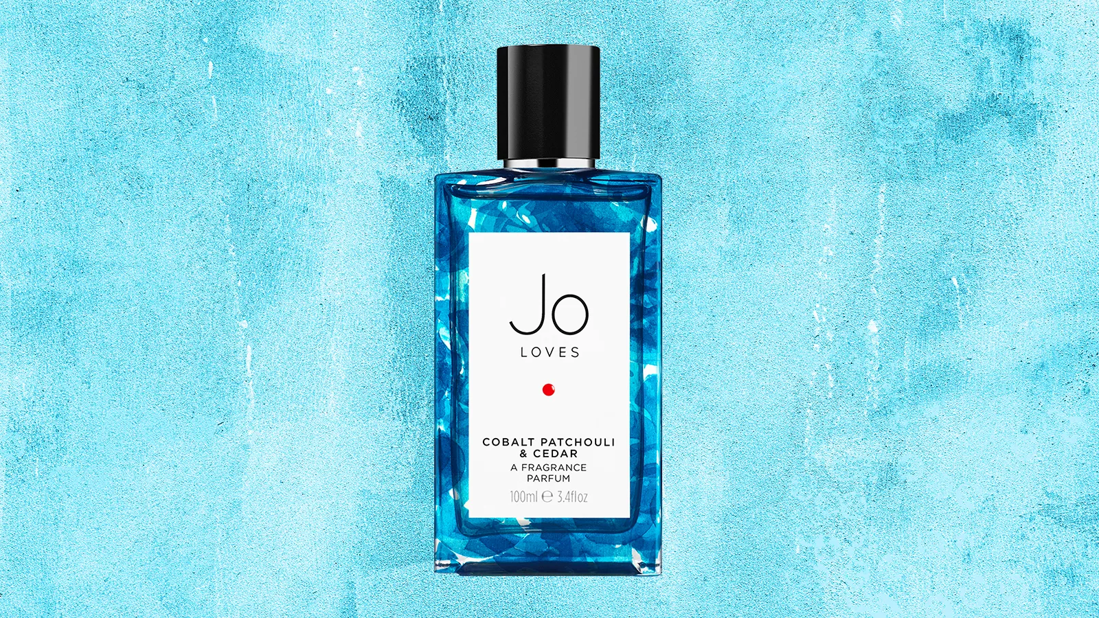 Jo Loves's new gorgeous and uplifting fragrance is transporting us to a sun-drenched beach