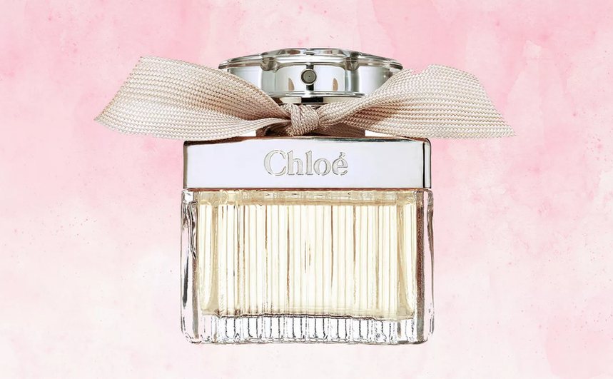 This Zara fragrance is an identical dupe of the signature Chloé perfume we all love