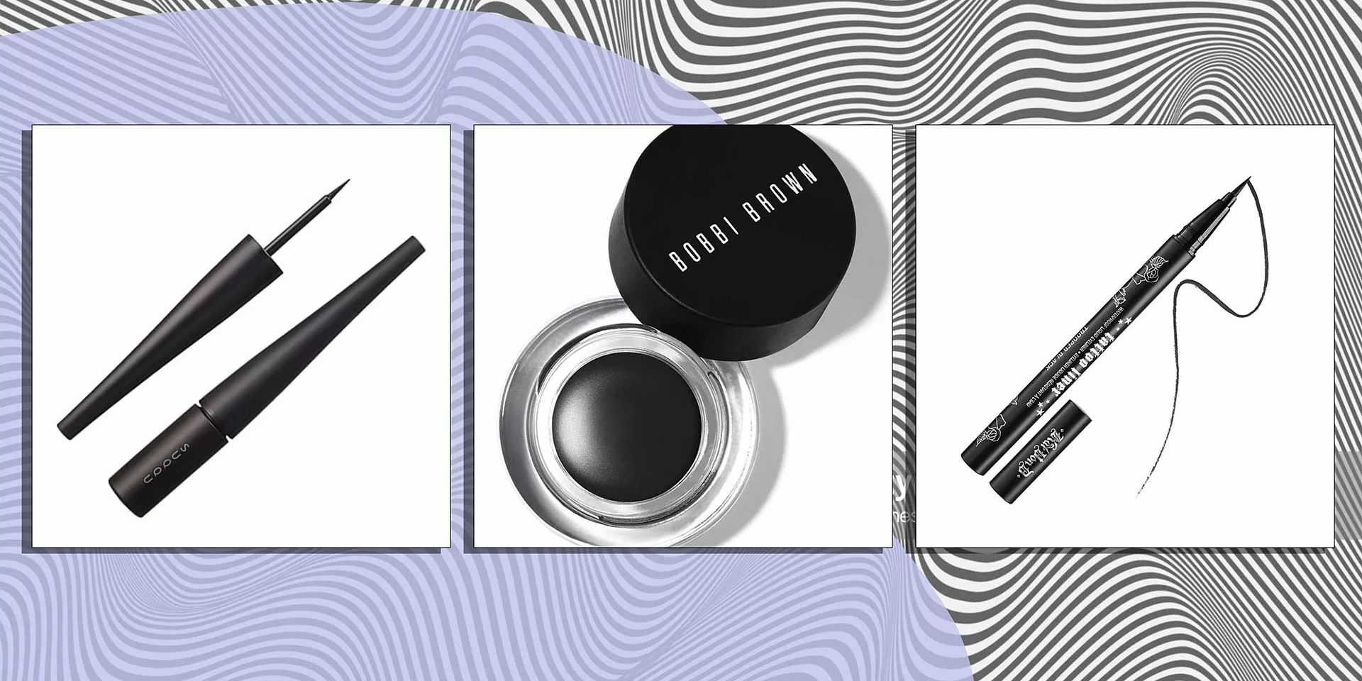 Best eyeliners: 5 expert picks to add to your makeup bag