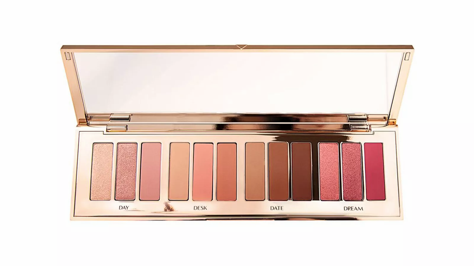 Charlotte Tilbury Pillow Talk Instant Eye Palette review: how does the iconic range hold up in palette form?