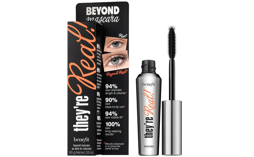 Benefit They're Real Review: Does the iconic mascara really measure up?