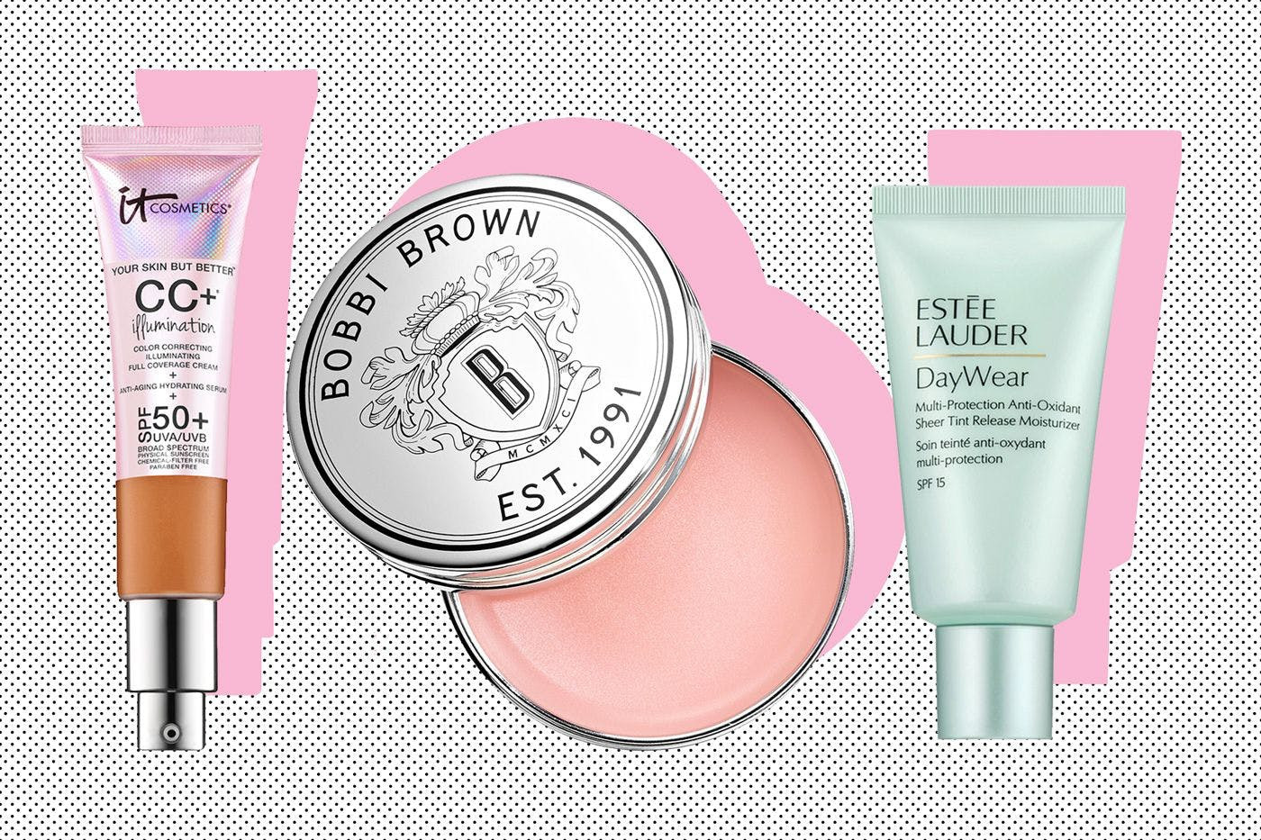 8 clever SPFs products suitable for every occasion, Stylist