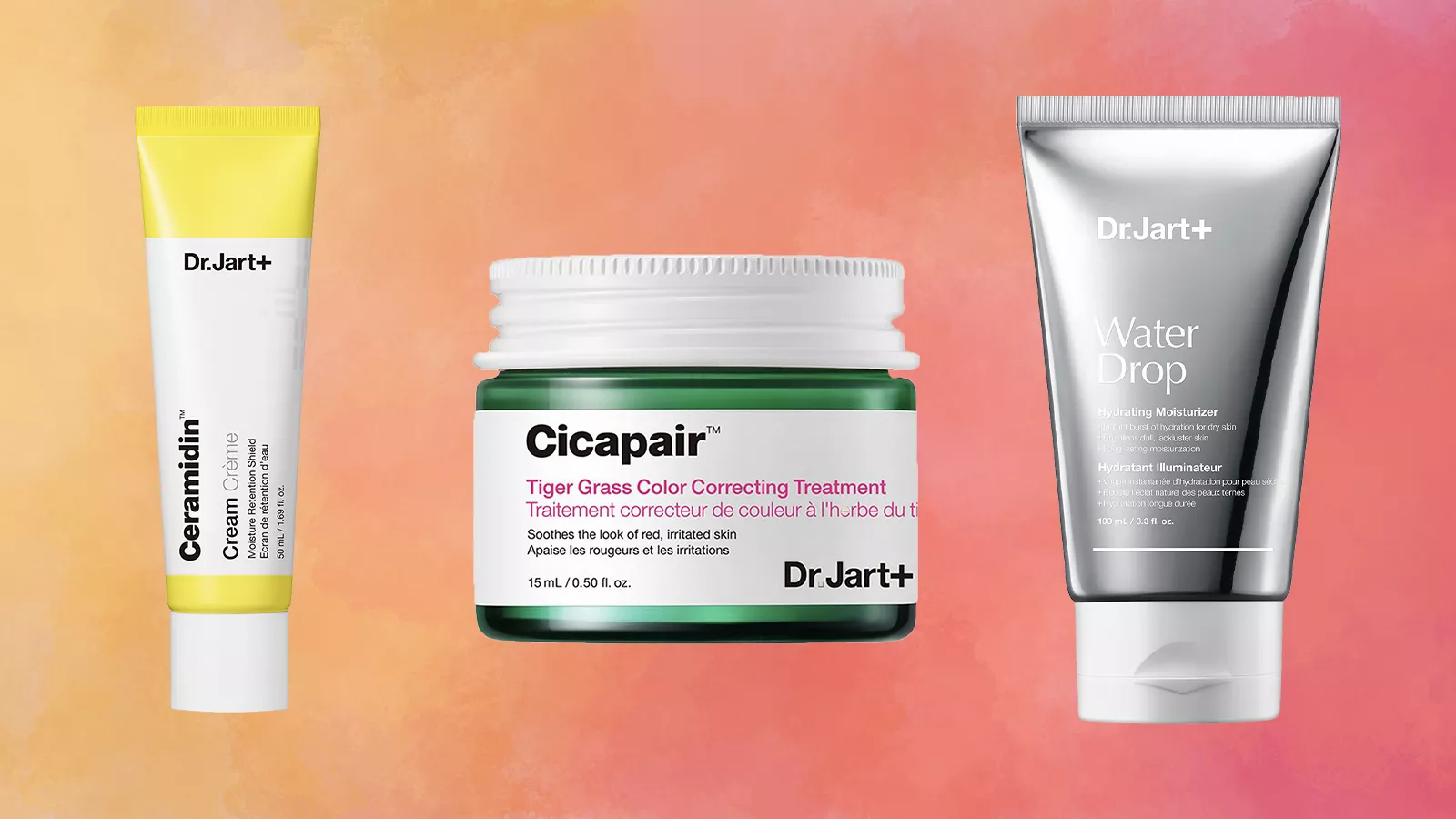 Dr Jart: The Korean beauty range with a cult following across the world