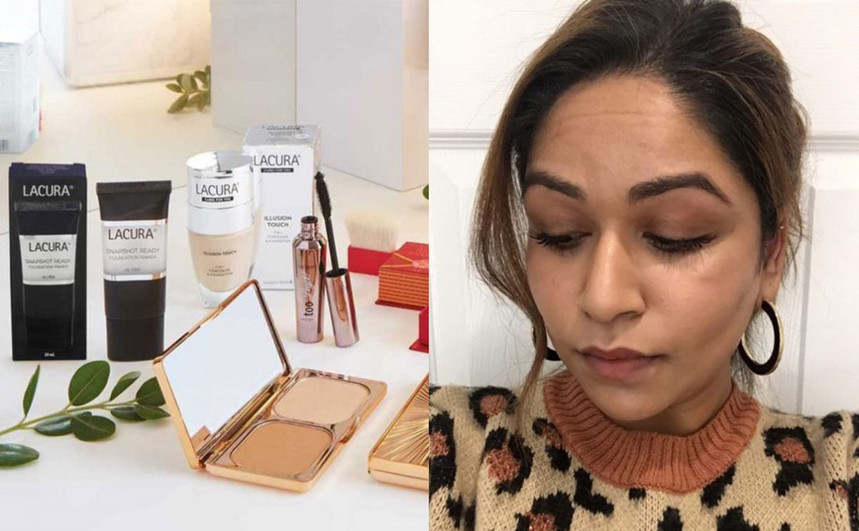 We tried Aldi's new cult beauty makeup collection – here's what we REALLY thought…, GoodtoKnow