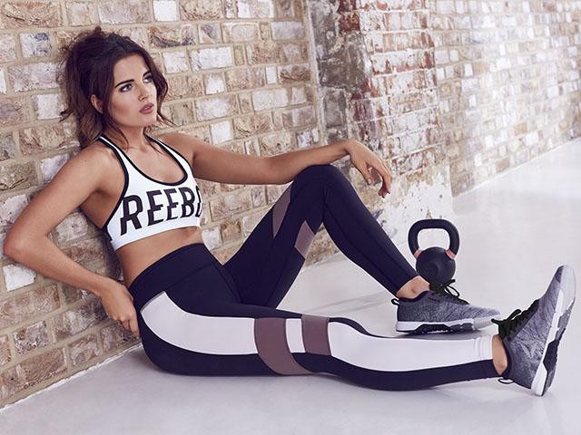 NEW WORKOUT REGIME? SHOP 13 ITEMS FROM REEBOK'S NEW STUDIO COLLECTION, Women's Health