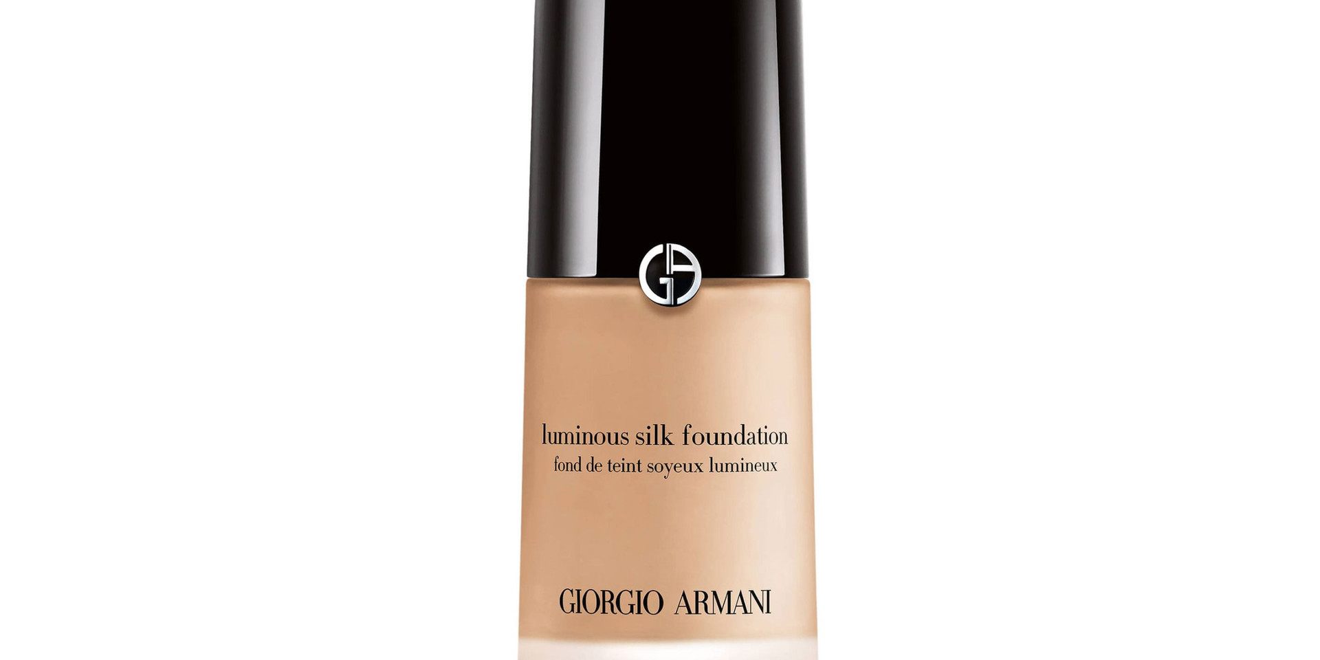 Giorgio Armani Luminous Silk: why we love this all-inclusive non-comedogenic foundation