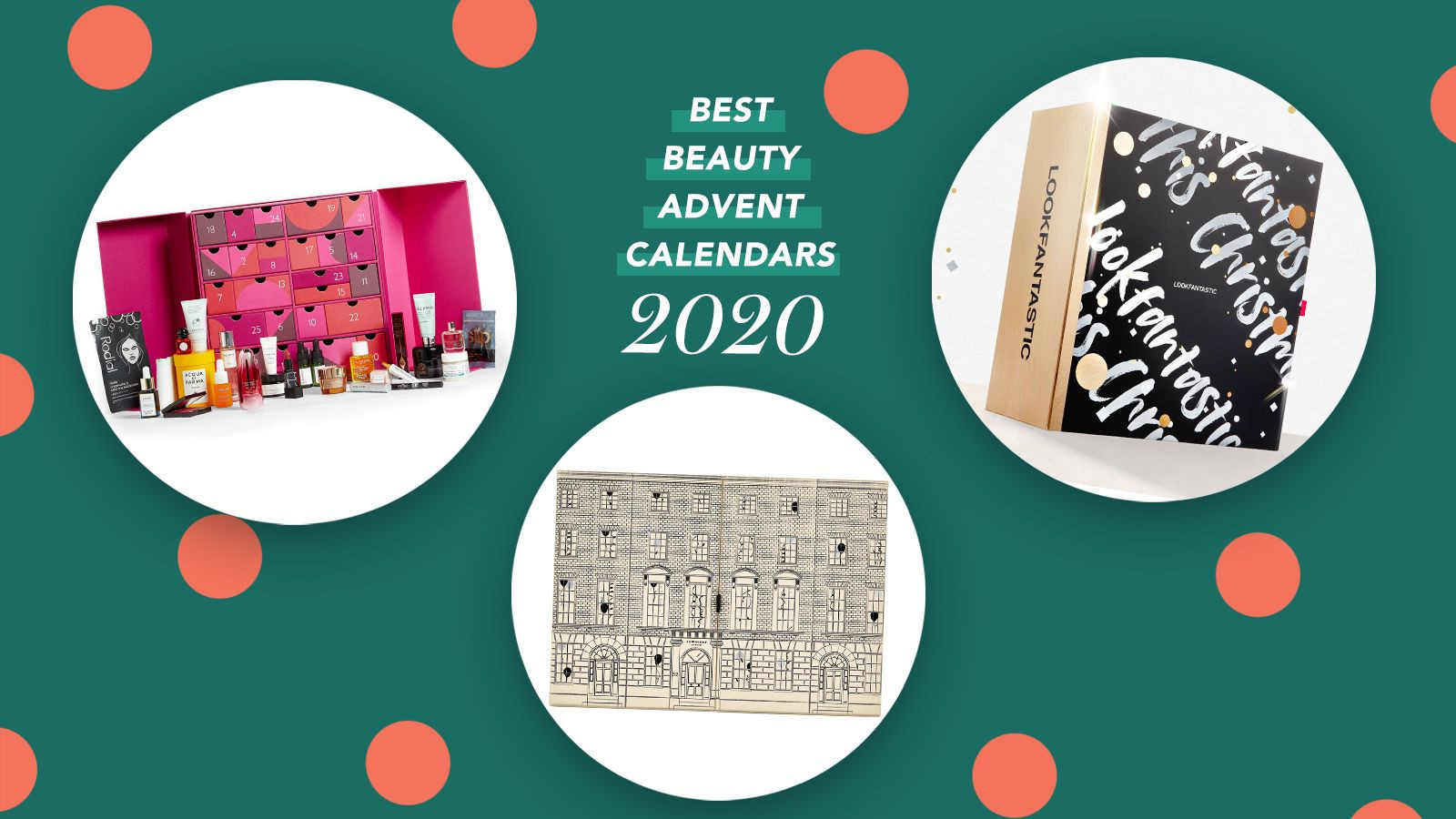 The best beauty advent calendars 2020: from Jo Malone, Liberty, Boots, John Lewis and more!