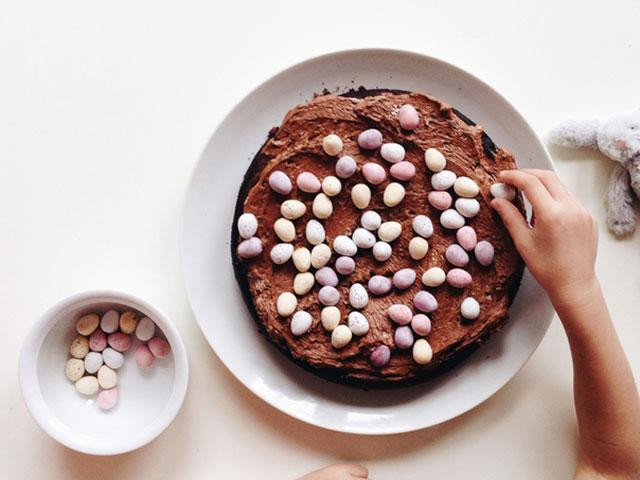 7 BEST VEGAN EASTER EGGS THAT'LL MAKE YOU DROOL, Women's Health