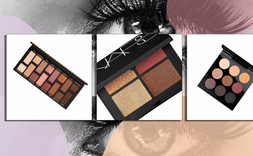 Best eyeshadow palettes: 15 of the very best for every look, eye color and occasion
