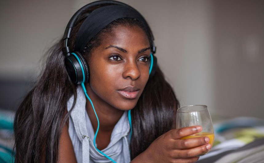8 BEST HEALTH PODCASTS THAT ARE WORTH DOWNLOADING, Women's Health