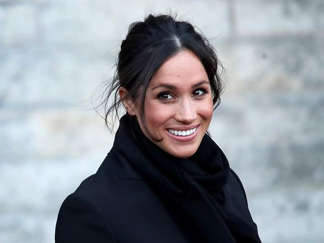MEGHAN MARKLE SWEARS BY 'INNER FACIALS' & THEY'RE AS WEIRD AS THAT SOUNDS, Women's Health