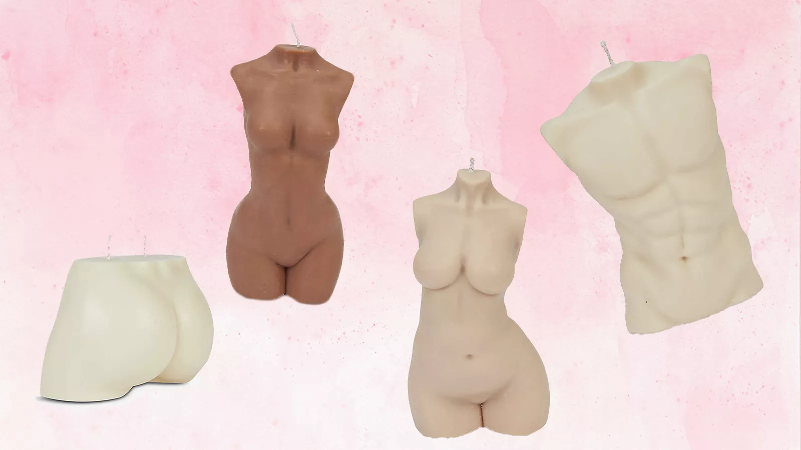 Body candles are the next homeware must-have we can't get enough of