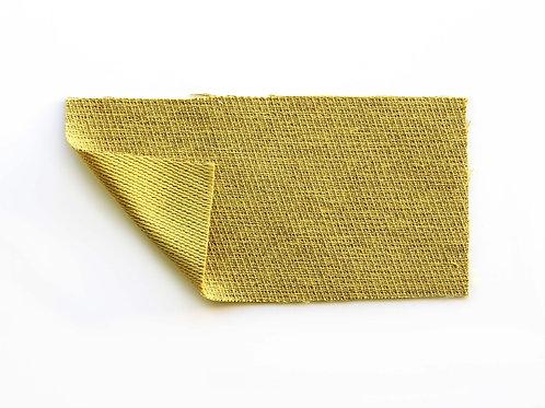 pistachio mustard upholstery fabric for custom bench cushions