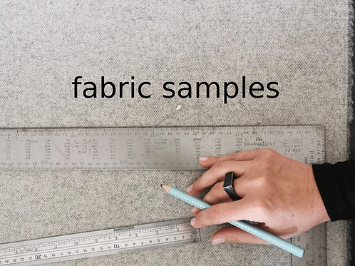 fabric sample set linenspace