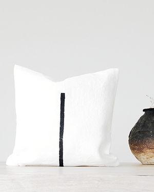 Wabi sabi black and white japanese style