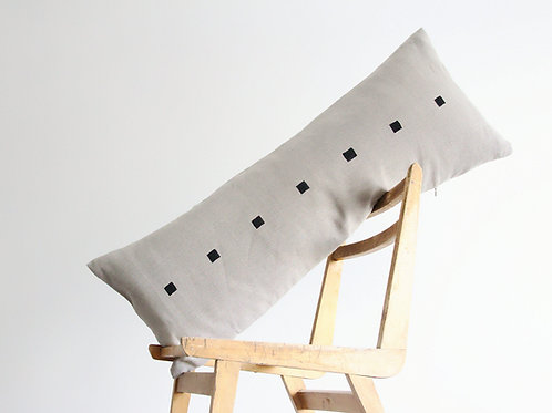 Long pillow