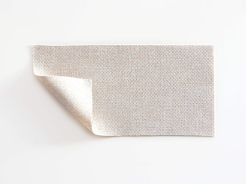 creamy beige durable upholster fabric for custom seat cushions