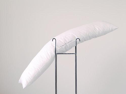 Extra long body pillow custom made