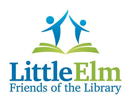 Little Elm Library Friends Logo.jpg