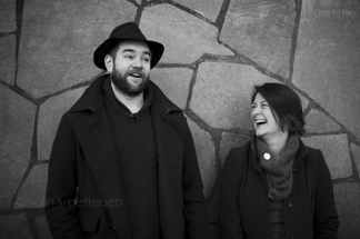 Juhani Silvola & Sarah-Jane Summers