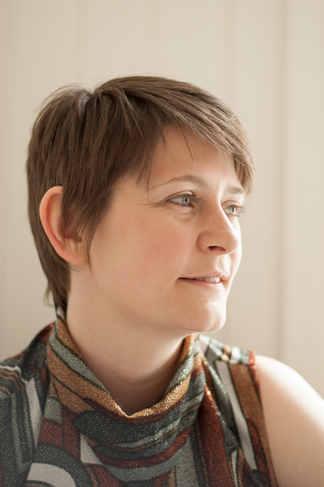 Sarah-Jane Summers