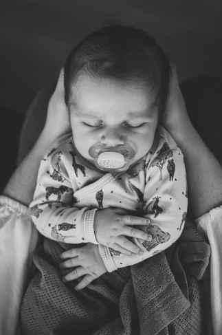 Nyfødt, nyfødtfoto