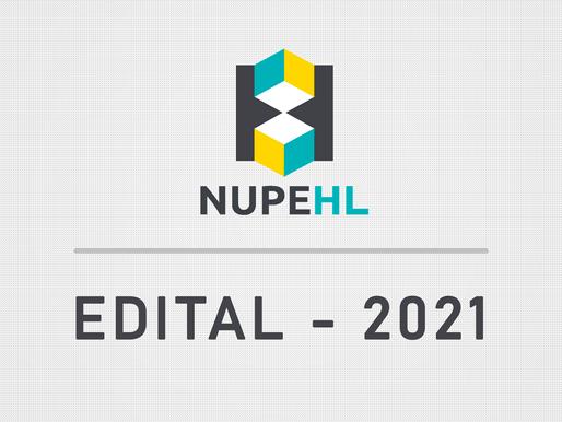 Processo seletivo da Turma 2021 da Especialização em Historia Local